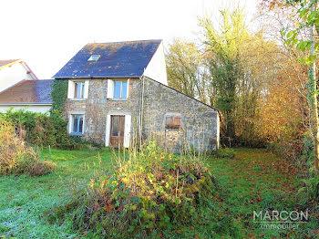 maison à Saint-Laurent (23)