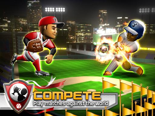 BIG WIN Baseball screenshot 10