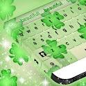 Irish Luck Keyboard icon