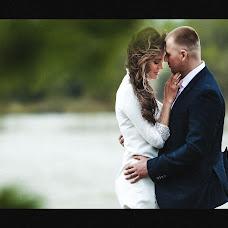 Wedding photographer Egor Petrov (petrov). Photo of 07.05.2018