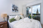 Dickens Yard serviced apartments, Ealing