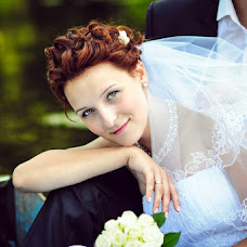 Wedding photographer Margarita Goncharenko (RITO4KA8). Photo of 14.08.2015