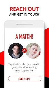 TWO Love - Dating, Flirt & Relationship - náhled