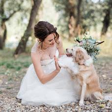 Wedding photographer Natalya Bostan (nataliabostan). Photo of 15.02.2018