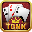 Tonk Rummy Multiplayer - Online Tunk Card Game icon