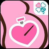 陣痛タイマー -今スグ使える陣痛計測アプリ-