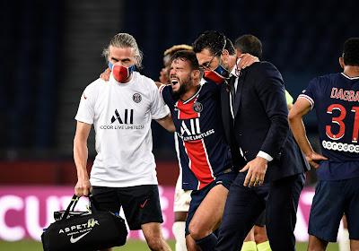 Enorme coup dur pour Bernat et le PSG