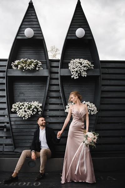 Wedding photographer Aleksey Bondar (bonalex). Photo of 02.07.2019