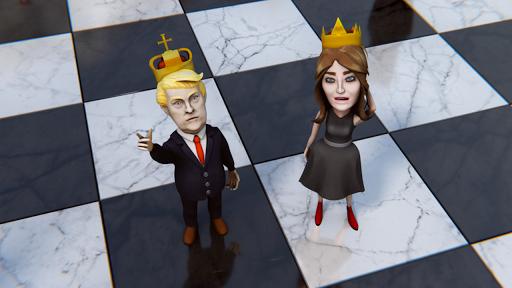 Political Chess 3D 1.4 screenshots 3