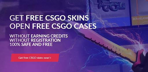 CSGOfreeskins eu - CSGO skins & CSGO cases - Apps on Google Play