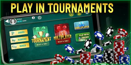 Craps Live Casino 1.9.9.2 screenshots 1