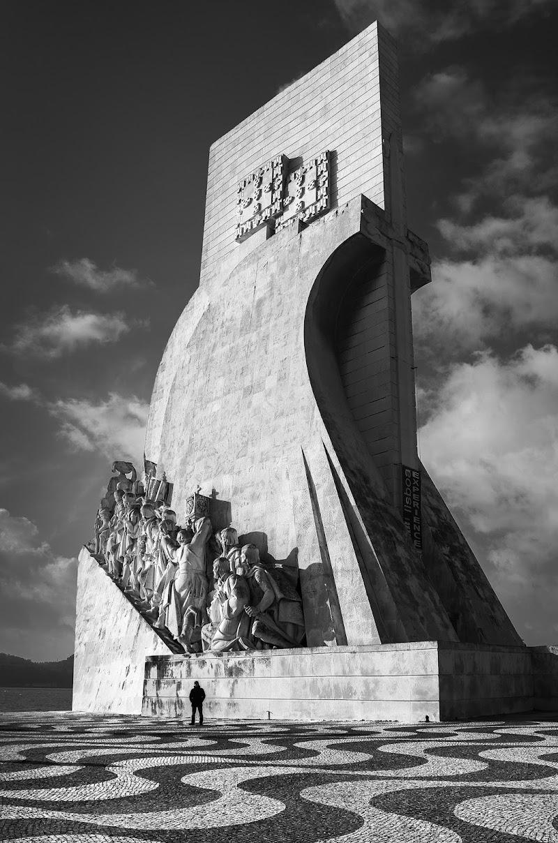 Monumento alle Scoperte di Livius