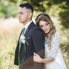 Wedding photographer Aleksandr Glazunov (AlexandrN). Photo of 20.08.2017