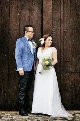 Fotógrafo de bodas Cosme quintero - casa rosa fotografía (cosmeycecilia). Foto del 01.01.2016