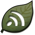 Leaf News Reader icon