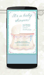Invitation Card Maker Free - náhled