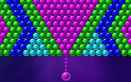 Bubble Shooter 2 8.8 screenshots 1