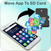 Move App to SD Card: Software Update