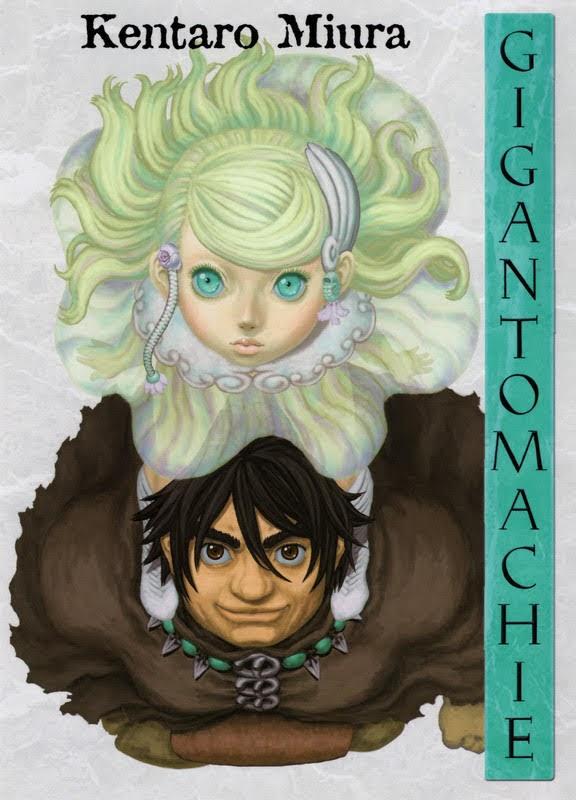 Gigantomachie (2015)