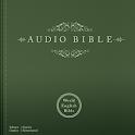 Audio Bible: God's Word Spoken icon
