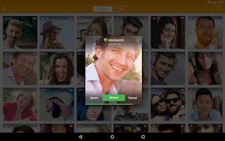 Screenshot of Video Chat FlirtyMania