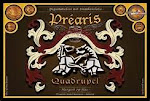 De Proef Prearis Quadrupel