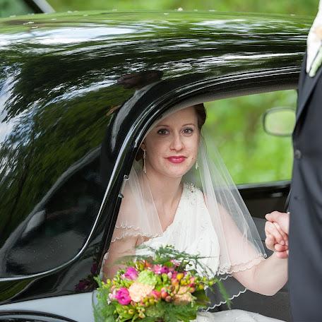 Wedding photographer Beata Zys (BeataZys). Photo of 05.07.2016