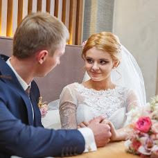 Wedding photographer Oleg Litvak (Litvak). Photo of 12.04.2016