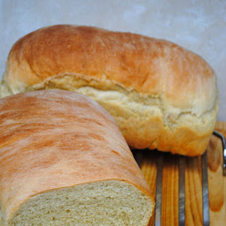 Soft White Sandwich Bread.