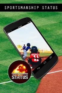 Sportsmanship Status - náhled