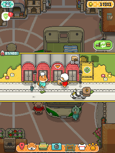 Food Truck Pup: Cooking Chef - screenshot