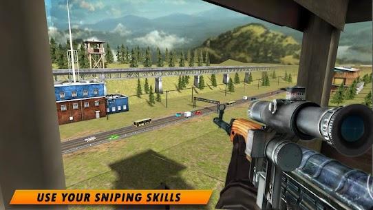 Highway Sniper 2019 3