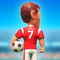 Mini Football - Mobile Soccer icon