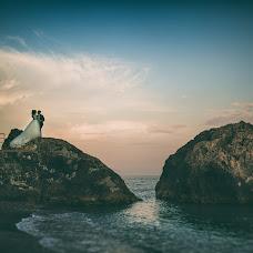 Wedding photographer Paolo Ferrera (PaoloFerrera). Photo of 08.06.2017