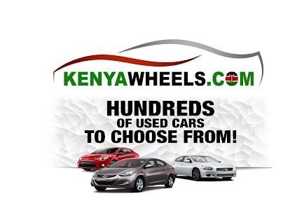 Kenya Wheels - náhled