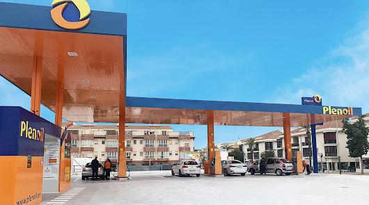 Las gasolineras low cost: Actividad esencial 24h