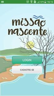 Missão Nascente - náhled