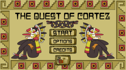 The Quest of Cortez