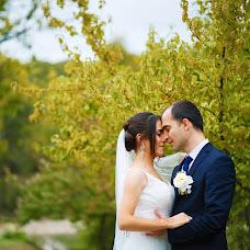 Wedding photographer Ruslan Khalilov (Russs). Photo of 01.09.2016