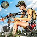 Cover Strike Shooting Games 2020 icon