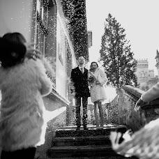 Wedding photographer Volodimir Shurubura (shurubura). Photo of 20.03.2015