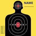 Gun Shooting Range - Target Shooting Simulator icon
