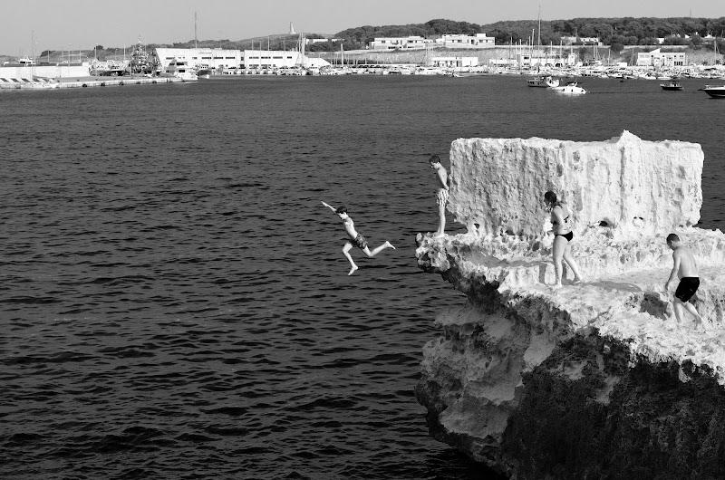 Grandi salti per piccoli umani di Primula Vico