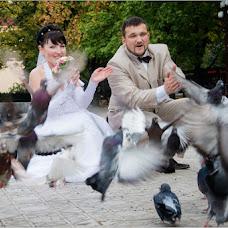Wedding photographer Oksana Lobynceva (phoinix2005). Photo of 04.10.2014