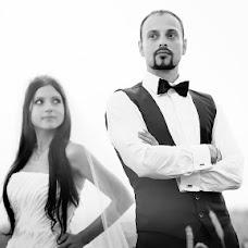 Wedding photographer Andrey Varvaryuk (Andryvar). Photo of 20.01.2016