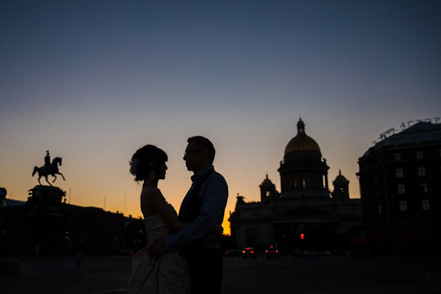 Wedding photographer Konstantin Eremeev (Konstantin). Photo of 02.08.2018
