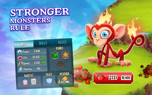 Monster Legends screenshots 13