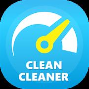 Clean Cleaner - Phone Optimizer