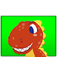 Dinosaurs game for kids (game)