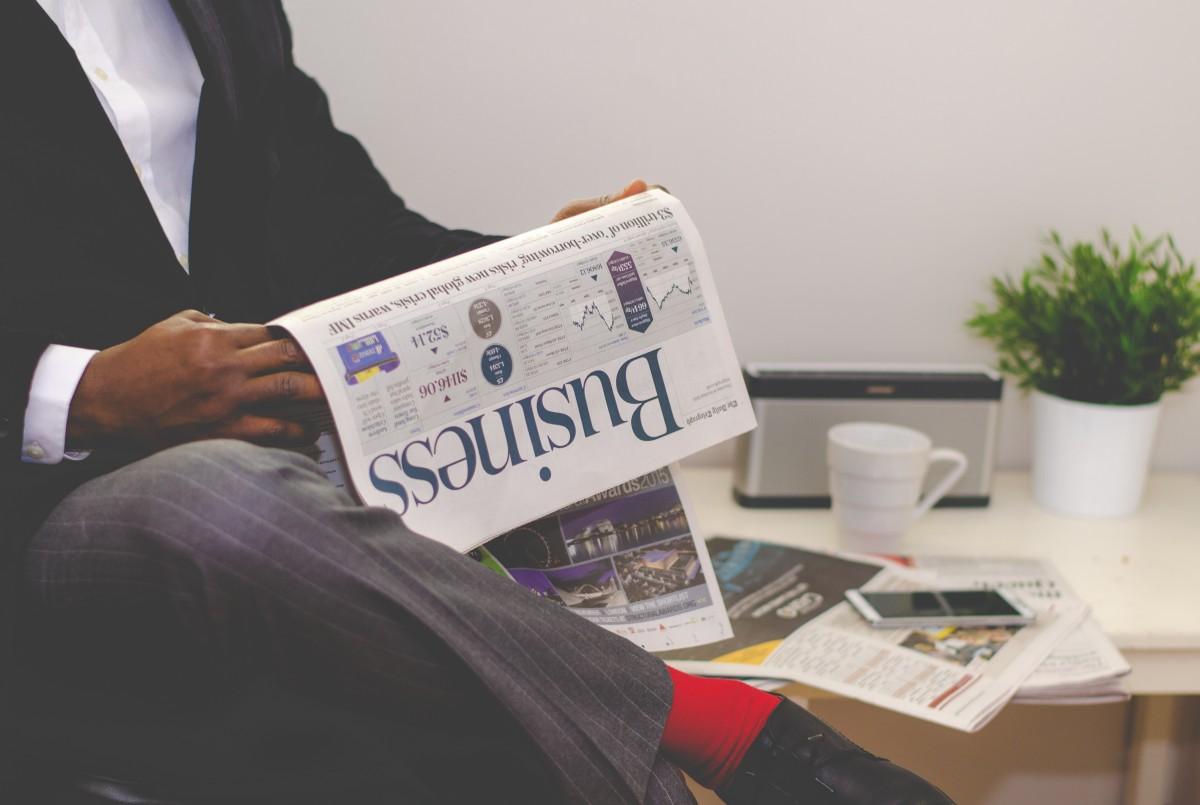 writing hand man newspaper money business brand cash success sense